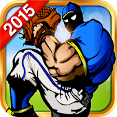 Free Baseball Kings 2015 APK for Windows 8