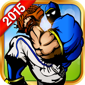 Baseball Kings 2015 ! for PC and MAC