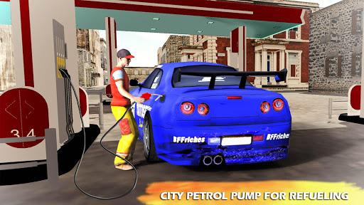 Sports Car Mechanic Workshop 3D 1.5 3