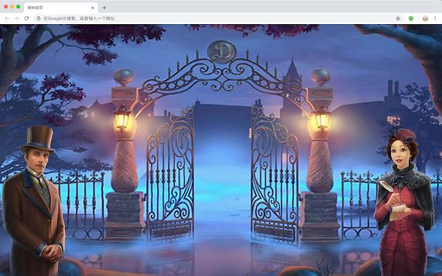 Explorer Notes HD New Tab Games Themes