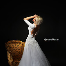 Wedding photographer Ghenadie Prisacaru (Time4PHOTO). Photo of 14.02.2017