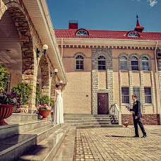 Wedding photographer Sergey Shikin (blitzfoto). Photo of 16.08.2013