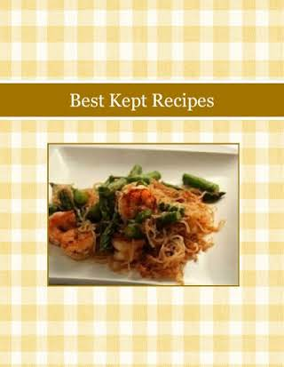 Best Kept Recipes