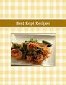 Best Kept Recipes