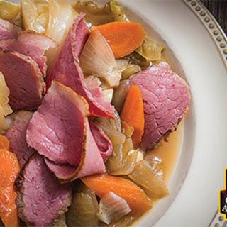 Irish Beef Brisket Recipes.