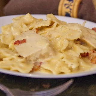 Wedding Pasta Recipe