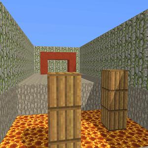 Blocky Parkour 3D Online PC (Windows / MAC)