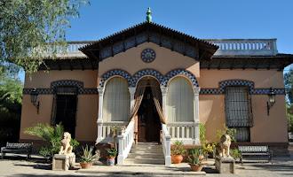 Las 7 maravillas de Huércal de Almería