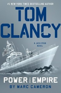 Release Date - 11/28/2017  President Jack Ryan is dealing with an aggressive challenge from the Chinese government. Pawns are being moved around a global chessboard, an attack on an oil platform in Africa, a terrorist attack on an American destroyer and a storm-tossed American spy ship that may fall into Chinese hands. It seems that Premier Zhou is determined to limit Ryan's options in the upcoming G20 negotiations.  But there are hints that there's even more going on behind the scene. A routine traffic stop in rural Texas leads to a shocking discovery—a link to a Chinese spy who may have information that leads to an unexpected revelation. John Clark and the members of the Campus are in close pursuit, but can they get the information in time?