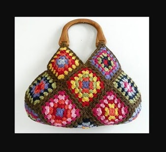 Knitting Bag Patterns Ideas - náhled