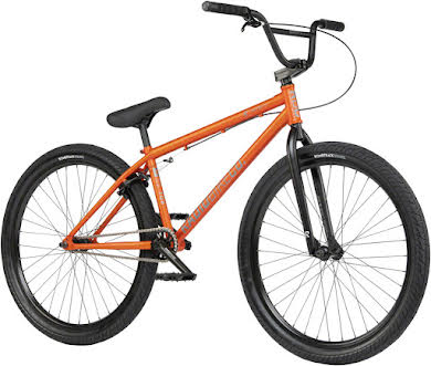 "Radio MY21 Ceptor 26"" Bike - 22.7"" TT, Matte Metallic Burned Orange alternate image 1"