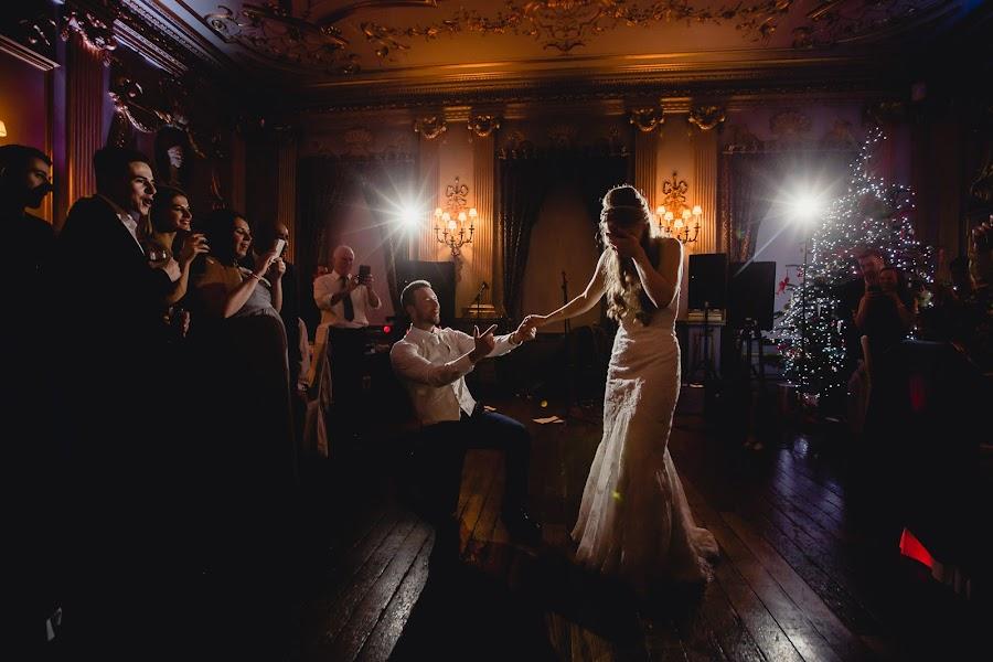 Wedding photographer Steven Rooney (stevenrooney). Photo of 09.11.2016