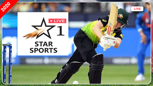 Star Sports screenshot 1