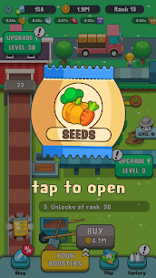 Juice Farm – Idle Harvest MOD (Unlimited Gold Coins/Diamonds) 3