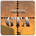 Cheat for Grand Theft Auto icon