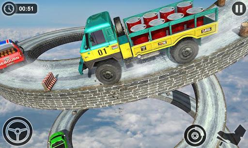 Impossible Cargo Driving 2020 1.2 screenshots 2