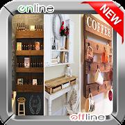 500+ Design Pallet Furniture icon