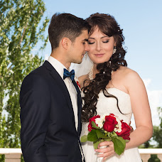 Wedding photographer Aleksey Makarov (SaranskFoto). Photo of 21.08.2015
