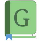 GDict - Google Dictionary Alternative for Android