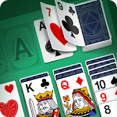 Solitaire klondike free card game