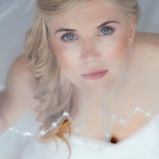 Wedding photographer Mikhail Lukyanov (Lykfoto). Photo of 03.12.2013