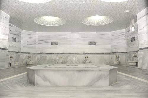 Remark Hill Hotel Malatya