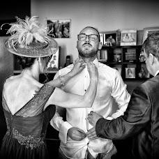 Wedding photographer Jose Chamero (josechamero). Photo of 25.10.2017