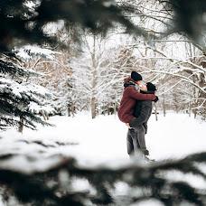 Wedding photographer Margarita Laevskaya (margolav). Photo of 25.02.2018