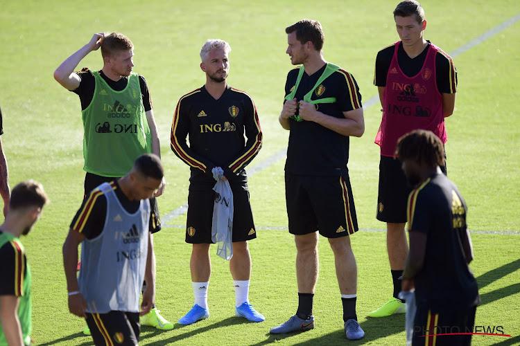 Geruchten zwengelen aan: 'Ook Chelsea en Real Madrid springen in de dans voor Rode Duivel'