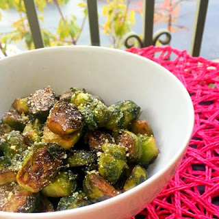 Brussel Sprouts Butter Sauce Recipes.