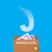 JULO - Pinjaman Online Cepat Cair - Kredit Bulanan