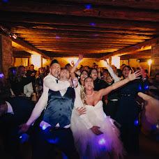 Wedding photographer Manuel Badalocchi (badalocchi). Photo of 31.01.2018