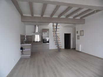 appartement à Brissac-Quincé (49)