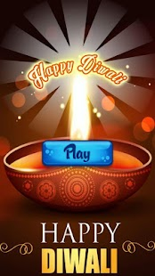 Happy Diwali Crackers 2017 - náhled