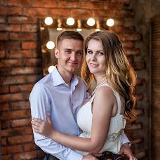Wedding photographer Viktoriya Khaliulina (viki-photo). Photo of 15.08.2017