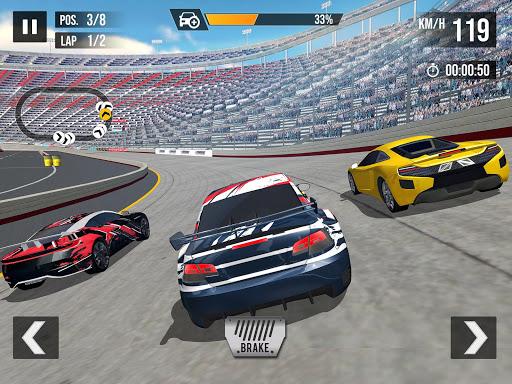 REAL Fast Car Racing: Race Cars in Street Traffic 1.1 screenshots 19