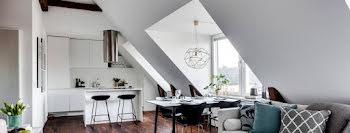appartement à Odratzheim (67)