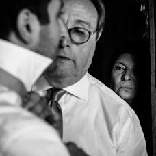 Fotografo di matrimoni Daniele Muratore (DanieleMuratore). Foto del 09.05.2018
