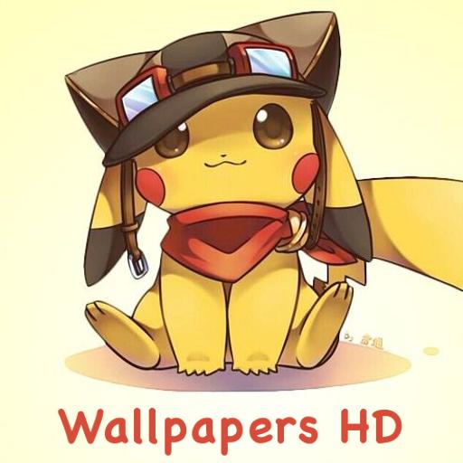 Cute Poke Wallpapers