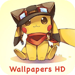Cute Poke Wallpapers Icon