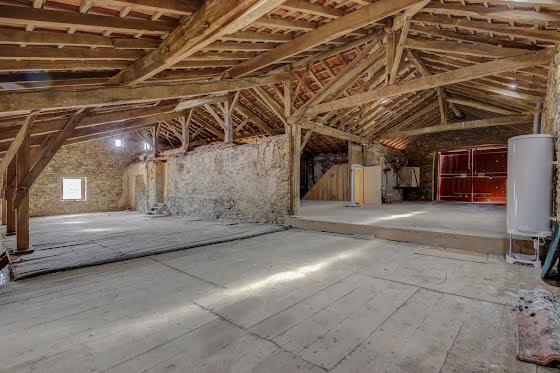 Vente ferme 5 pièces 160 m2
