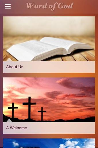 The Word of God Church