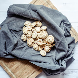 Egg White Cookies Meringue Recipes