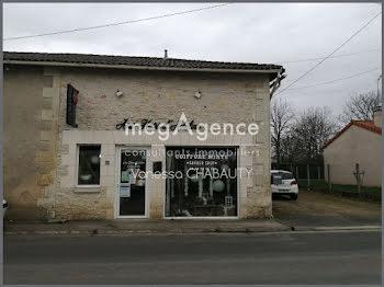 locaux professionels à Saint-Jean-de-Sauves (86)