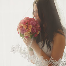 Wedding photographer Kseniya Zyryanova (Zyryanova). Photo of 06.07.2015