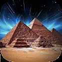 Giza Wallpaper - Pyramid Egypt icon