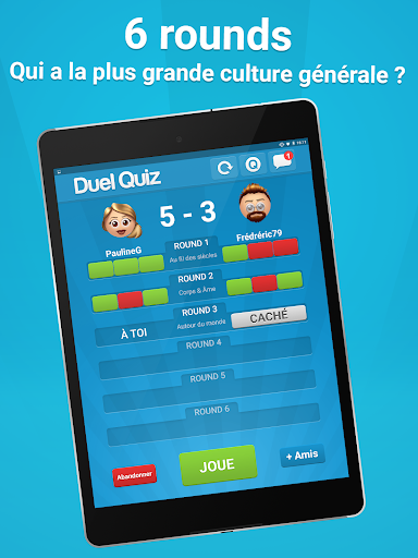 Duel Quiz 4.5.8 screenshots 13