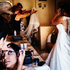 Wedding photographer Edoardo Morina (morina). Photo of 10.02.2017