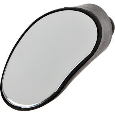 Sprintech Dropbar Mirror Single Black