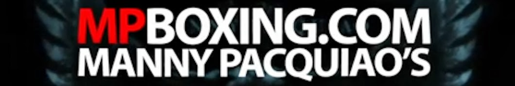 mannypacquiaofficial Banner